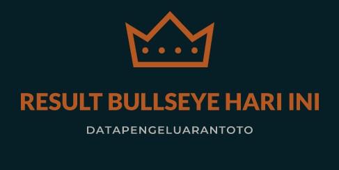 Result Bullseye Hari ini